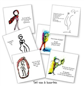 6 - hartekriebeltjes - joke plaatsman - gestalttherapie